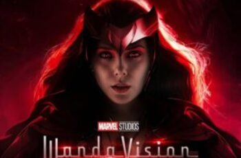 Series: WandaVision: Season 1, Episode 8