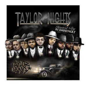 New Mixtape: Taylor Gang - 'Taylor Nights'