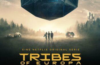 Series: Tribes of Europa: Season 1, Episode 6