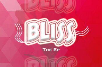 MIDE - Bliss (EP)