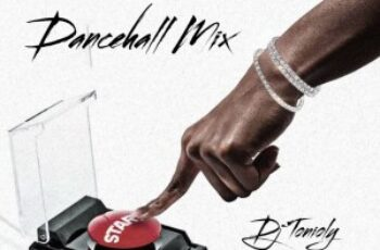 Dj Tonioly – Jamo Inna Dancehall Mix