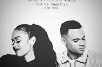 "H.E.R. & Tauren Wells - ""Hold Us Together (Hope Mix)"""