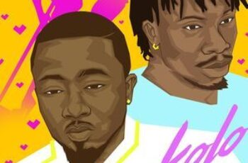 Ice Prince Ft. Oxlade – Kolo