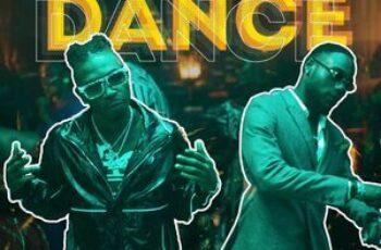 Mayorkun & L.A.X – Dance (Oppo)