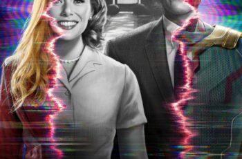 SERIES: WandaVision Season 1 Episode 9 (S01E09) - The Series Finale (Season Finale)