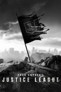 MOVIE: Zack Snyder's Justice League (2021)