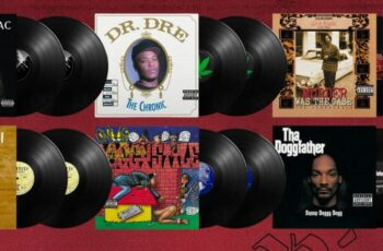 Death Row Records Celebrates 30th Anniversary with First Official Online Store