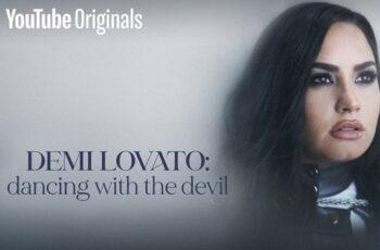 Series: Demi Lovato: Dancing with the Devil- Season 1, Episode 3