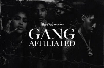 New Ep: 4hunnid, YG, Day Sulan, D3szn - 'Gang Affiliated'