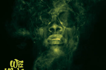 New Album: Wiz Khalifa 'Rolling Papers (10 Year Anniversary Deluxe Edition)'
