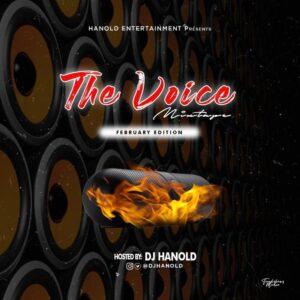 DJ Hanold - The Voice Mixtape