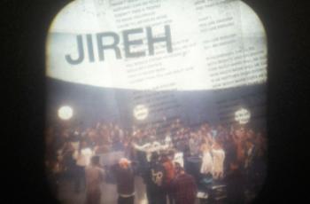 "Elevation Worship & Maverick City - ""Jireh"""