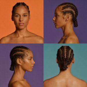 MP3: Alicia Keys – Me x 7 Ft. Tierra Whack