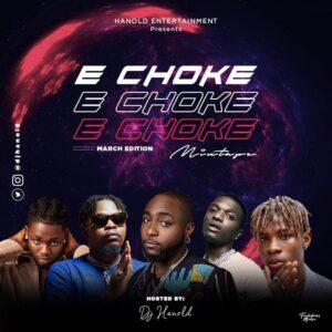 DJ Hanold - E Choke Mixtape