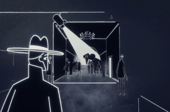 The visual jazz of Genesis Noir