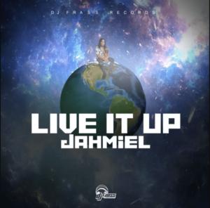 Jahmiel – Live It Up