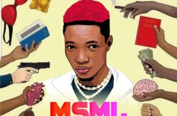 EP: Li2mental – Music Saved My Life (MSML)