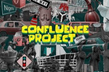 Mainland Block Party – Confluence Project (Volume 1)(Full Album)