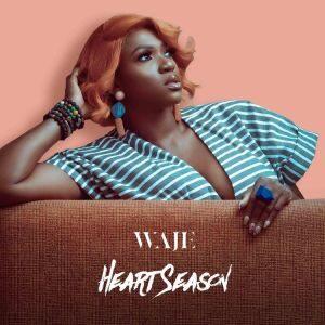 Waje – Heart Season (EP)