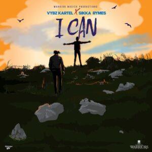 Vybz Kartel – I Can Ft Sikka Rymes