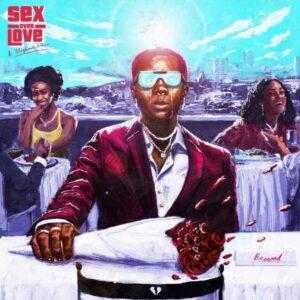 """Blaqbonez - """"Sex Over Love"""" (Album)"""