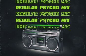 DJ BestMusic - Regular Psycho Mix Ft. BoyBlaq