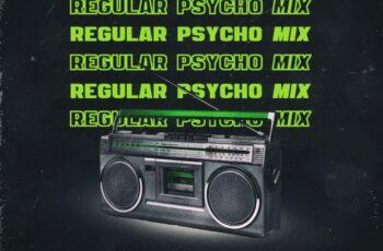 DJ BestMusic - Regular Psycho Mix Ft. BoyBlaq