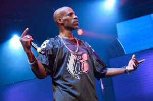 DMX Finished His New Album Before He Died