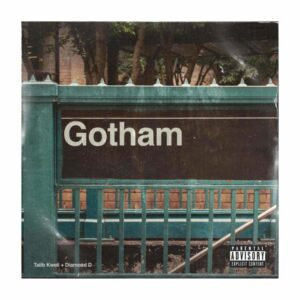 New Album: Talib Kweli, Diamond D - 'Gotham'