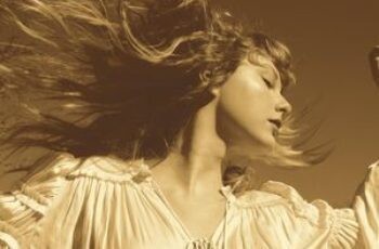 Taylor Swift – Fearless (Taylor's Version) [ZIP FILE]