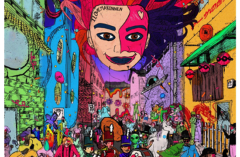 "New Album: ILOVEMAKONNEN - 'My Parade"""