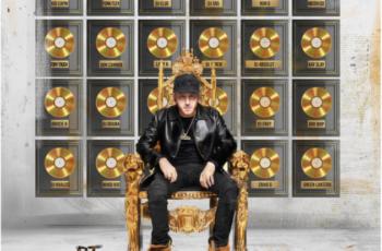 New Album: DJ Drewski - 'Seat At The Table'