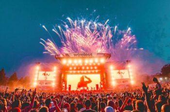 Future, Migos, Skepta to Headline Wireless Festival 2021
