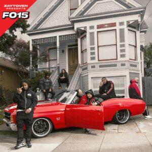 Zaytoven Presents: Fo15 [Album Stream]