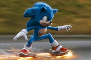 Sonic the Hedgehog 2 Wraps Production in Vancouver