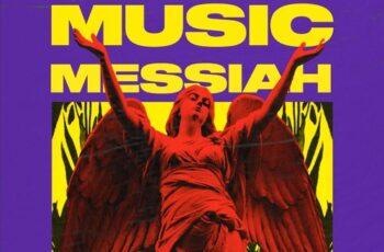 DJ Neptune – Music Messiah ft Wande Coal