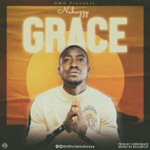 Nuhuzzy - Grace