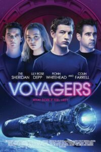 MOVIE: Voyagers (2021)