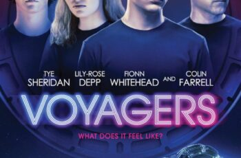 MOVIE: Voyagers (2021)