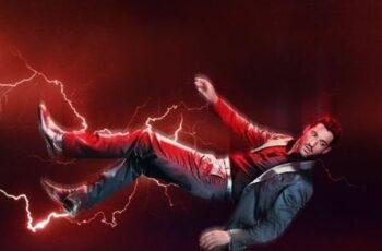 Series: Lucifer S05E11