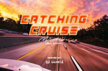 DJ Hanold - Catching Cruise Mixtape