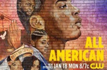 SERIES: All American S03E12
