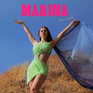 ALBUM: Marina - 'Ancient Dreams in a Modern Land'