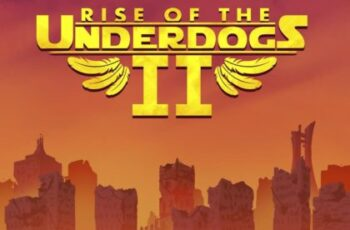 Show Dem Camp ft. Tomi Thomas - 'Rise of the Underdogs 2'