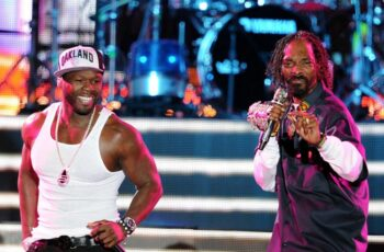 50 Cent, Snoop Dogg, Ice Cube, Al Green to Headline 'Once Upon A Time in LA' Festival