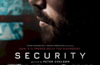 MOVIE: Security (2021) [Italian]