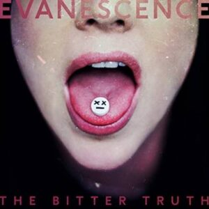 Album: Evanescence – The Bitter Truth (2CD Limited Edition)