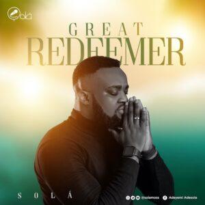 Solá - Great Redeemer