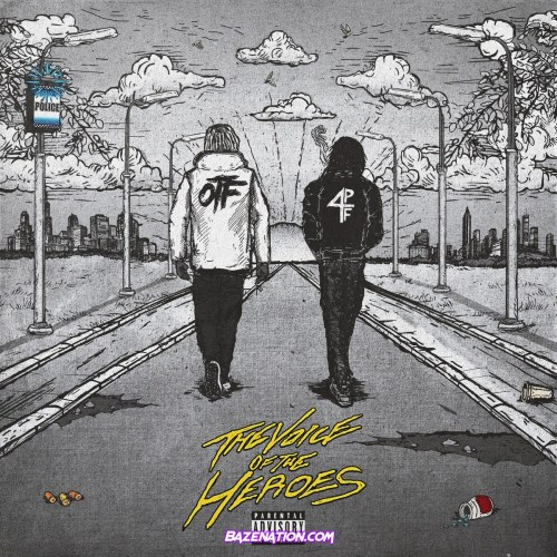 Lil Durk & Lil Baby – Niggas Lying Mp3 Download