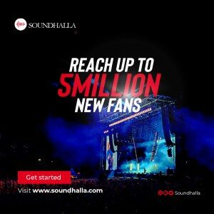 Introducing Soundhalla | The Artist's Partner | Get Heard